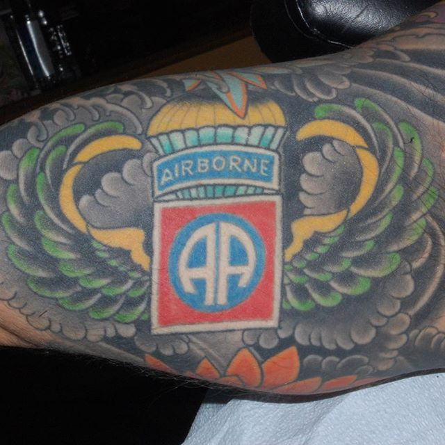 US Army Airborne Tattoo