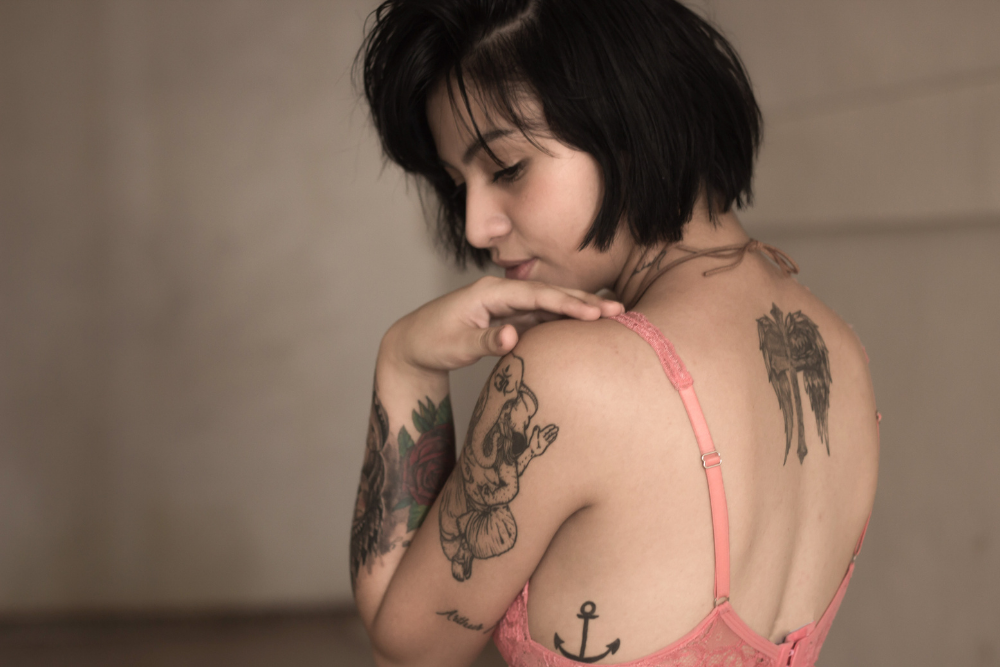 the meanings behind classic sailor tattoos