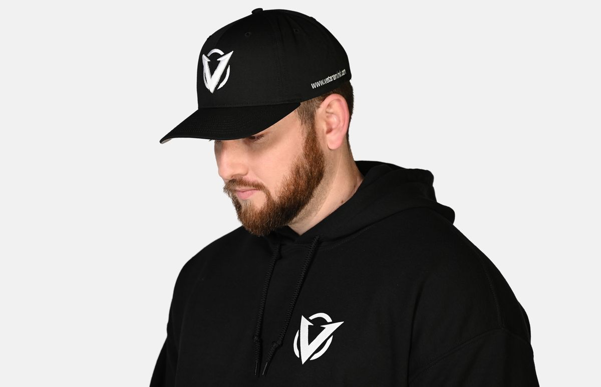 """""""Not Your Average"""" Dad Hat"""