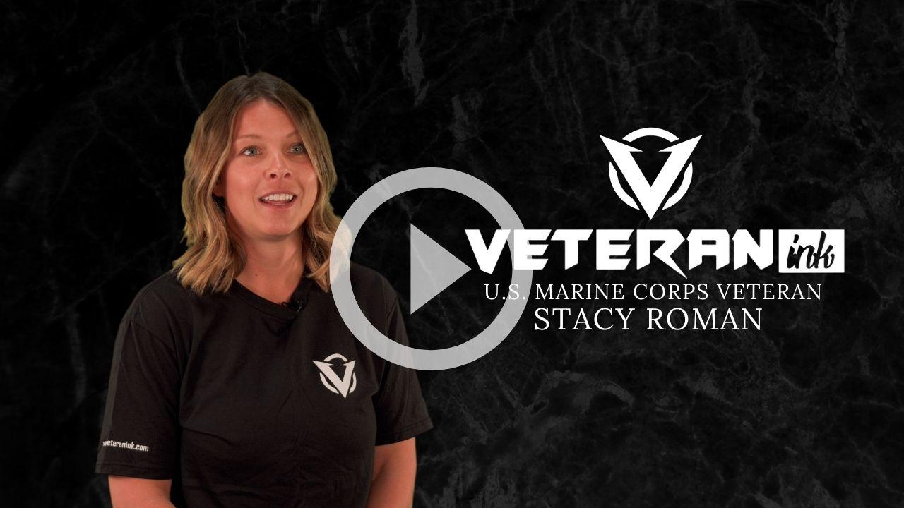 Stacy Roman Story