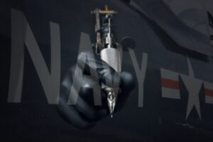 Tattoos in the US Navy